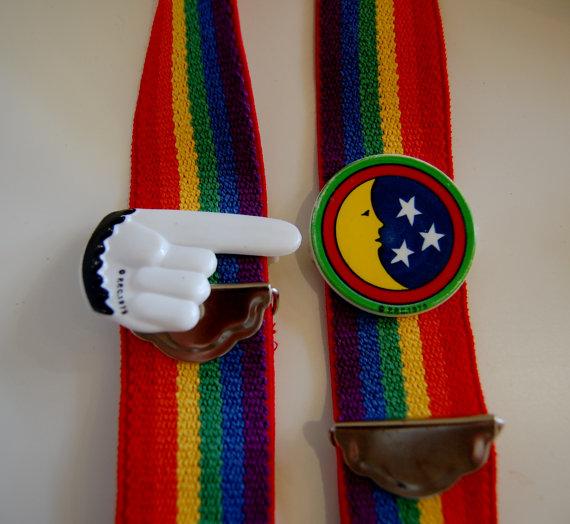 Morks suspenders
