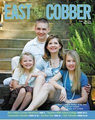 East Cobb Mother of the Year 2008