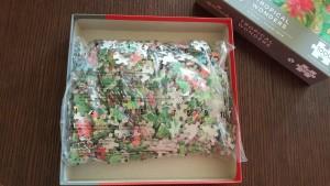 Hallmark Puzzle Giveaway