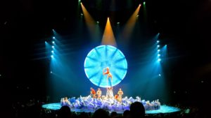 Be spellbound at LUZIA Atlanta Cirque du Soleil - Just Peachy Keen with the Peachy Queen www.stayinpeachy.com