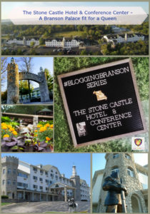 The Stone Castle Hotel & Conference Center - A Branson Palace fit for a Queen - Just Peachy Keen - https://www.stayinpeachy.com