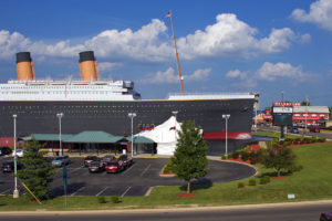 The World's Largest Titanic Museum lives up to its name! It's, well, TITANIC! - Just Peachy Keen www.stayinpeachy.com
