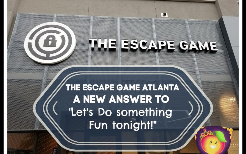 The Escape Game Atlanta